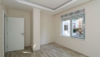 Elegant Flats 5 Minutes to the Beach in Antalya Konyaalti, Interior Photos-5