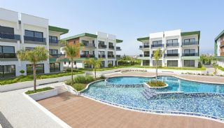 Riverfront Apartments with Private Marina in Manavgat, Antalya / Manavgat
