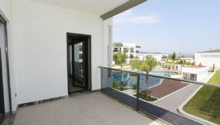 Riverfront Apartments with Private Marina in Manavgat, Interior Photos-18