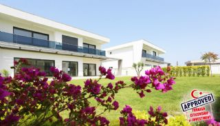 Triplex Villas by the Riverside in Manavgat Antalya, Antalya / Manavgat