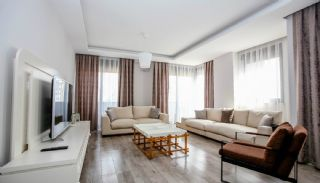 Smartly Designed 3 Bedroom Apartments in Antalya Kepez, Interior Photos-2