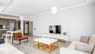 Smartly Designed 3 Bedroom Apartments in Antalya Kepez, Interior Photos-6