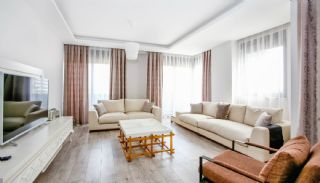 Smartly Designed 3 Bedroom Apartments in Antalya Kepez, Interior Photos-7