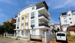 5+1 Duplex Apartment Near to Tramway in Kepez, Antalya, Antalya / Kepez