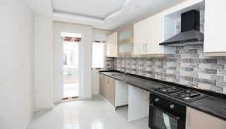 5+1 Duplex Apartment Near to Tramway in Kepez, Antalya, Interior Photos-4