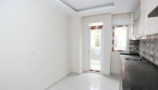 5+1 Duplex Apartment Near to Tramway in Kepez, Antalya, Interior Photos-5