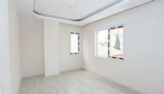 5+1 Duplex Apartment Near to Tramway in Kepez, Antalya, Interior Photos-7