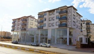 Newly Completed Apartments in Kepez at Affordable Prices, Antalya / Kepez - video