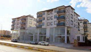 Kepez, Habipler'de Uygun Fiyat Avantajı ile Sıfır Daireler, Antalya / Kepez - video