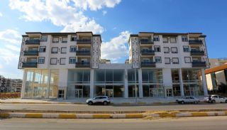 Newly Completed Apartments in Kepez at Affordable Prices, Antalya / Kepez