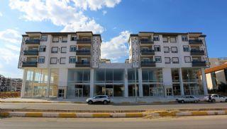 Kepez, Habipler'de Uygun Fiyat Avantajı ile Sıfır Daireler, Antalya / Kepez