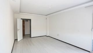 Newly Completed Apartments in Kepez at Affordable Prices, Interior Photos-3