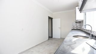 Newly Completed Apartments in Kepez at Affordable Prices, Interior Photos-7