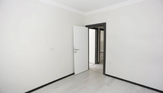Newly Completed Apartments in Kepez at Affordable Prices, Interior Photos-9
