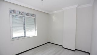 Newly Completed Apartments in Kepez at Affordable Prices, Interior Photos-10