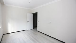 Newly Completed Apartments in Kepez at Affordable Prices, Interior Photos-13
