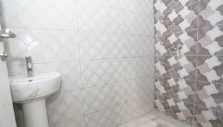 Kepez, Habipler'de Uygun Fiyat Avantajı ile Sıfır Daireler, İç Fotoğraflar-14