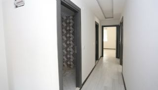 Newly Completed Apartments in Kepez at Affordable Prices, Interior Photos-16