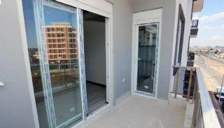 Newly Completed Apartments in Kepez at Affordable Prices, Interior Photos-17