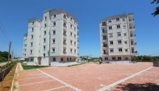 Well-Located Comfortable 3+1 Apartments in Kepez Antalya, Antalya / Kepez - video