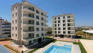 Well-Located Comfortable 3+1 Apartments in Kepez Antalya, Antalya / Kepez