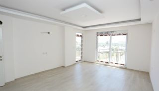Well-Located Comfortable 3+1 Apartments in Kepez Antalya, Interior Photos-1