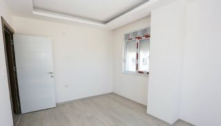 Well-Located Comfortable 3+1 Apartments in Kepez Antalya, Interior Photos-11