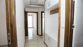 Well-Located Comfortable 3+1 Apartments in Kepez Antalya, Interior Photos-16