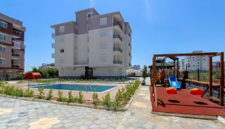 New Built Apartments in Antalya at Affordable Prices, Antalya / Kepez - video