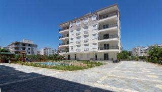 New Built Apartments in Antalya at Affordable Prices, Antalya / Kepez