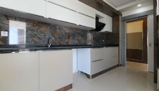 New Built Apartments in Antalya at Affordable Prices, Interior Photos-7