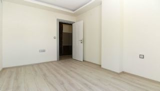 New Built Apartments in Antalya at Affordable Prices, Interior Photos-12