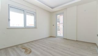 New Built Apartments in Antalya at Affordable Prices, Interior Photos-13