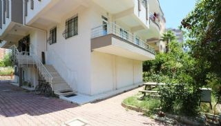 Fully Furnished 3 Bedroom Apartment in Konyaalti Antalya, Antalya / Konyaalti - video