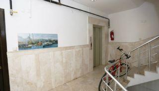 Меблированная Квартира с 3 Спальнями в Коньяалты, Анталья, Анталия / Коньяалты - video