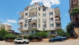 Меблированная Квартира с 3 Спальнями в Коньяалты, Анталья, Анталия / Коньяалты
