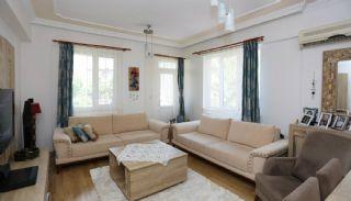 Меблированная Квартира с 3 Спальнями в Коньяалты, Анталья, Фотографии комнат-1