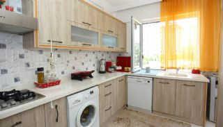 Меблированная Квартира с 3 Спальнями в Коньяалты, Анталья, Фотографии комнат-5