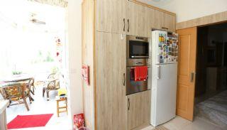 Меблированная Квартира с 3 Спальнями в Коньяалты, Анталья, Фотографии комнат-8