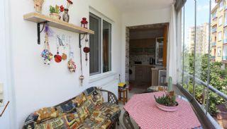 Меблированная Квартира с 3 Спальнями в Коньяалты, Анталья, Фотографии комнат-10