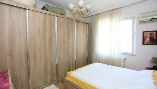 Меблированная Квартира с 3 Спальнями в Коньяалты, Анталья, Фотографии комнат-11