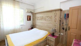Меблированная Квартира с 3 Спальнями в Коньяалты, Анталья, Фотографии комнат-12