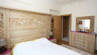 Меблированная Квартира с 3 Спальнями в Коньяалты, Анталья, Фотографии комнат-13