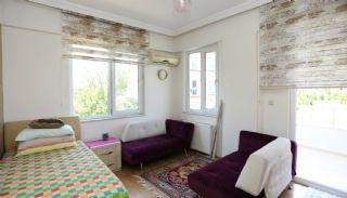 Меблированная Квартира с 3 Спальнями в Коньяалты, Анталья, Фотографии комнат-14
