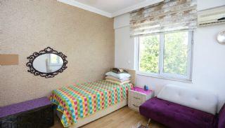Меблированная Квартира с 3 Спальнями в Коньяалты, Анталья, Фотографии комнат-15