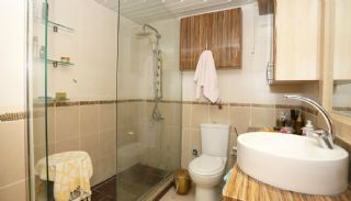 Меблированная Квартира с 3 Спальнями в Коньяалты, Анталья, Фотографии комнат-16