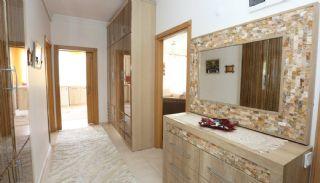 Меблированная Квартира с 3 Спальнями в Коньяалты, Анталья, Фотографии комнат-17