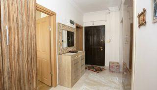 Меблированная Квартира с 3 Спальнями в Коньяалты, Анталья, Фотографии комнат-18