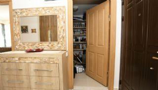 Меблированная Квартира с 3 Спальнями в Коньяалты, Анталья, Фотографии комнат-19