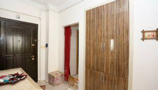 Меблированная Квартира с 3 Спальнями в Коньяалты, Анталья, Фотографии комнат-21